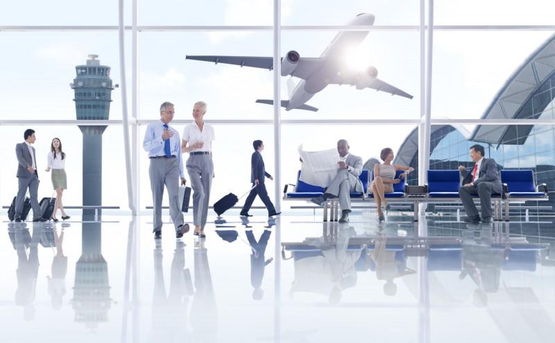 Viaggio di lavoro con Russo Agency